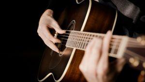 آموزش تخصصی گیتار