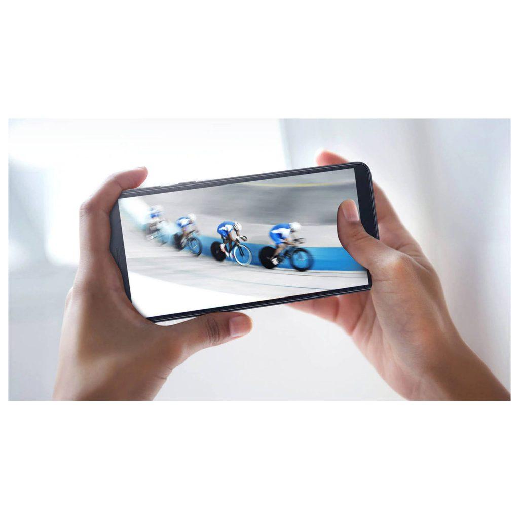گوشی موبایل سامسونگ مدل Galaxy A01 Core رنگ مشکی