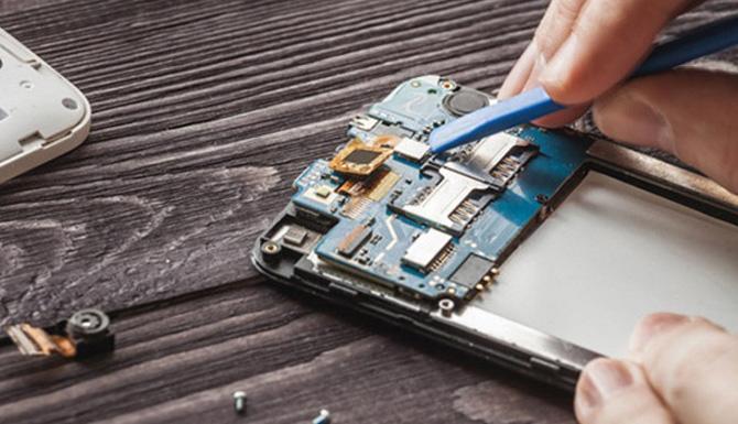 10 درصد تخفیف اجرت تعمیرات تخصصی موبایل و تبلت در مرکز علاءالدین