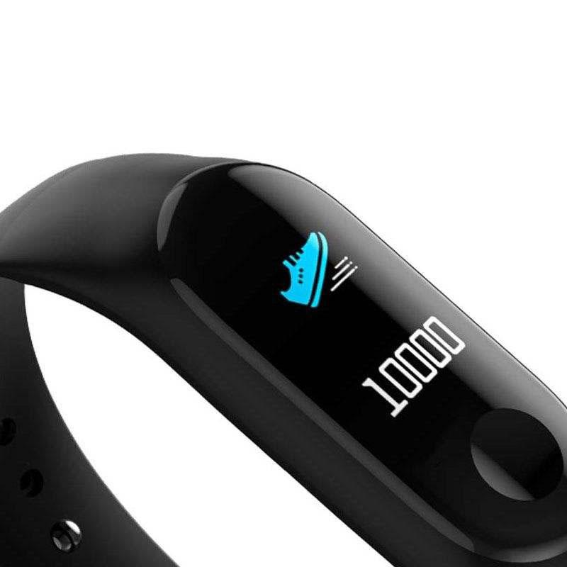 دستبند هوشمند مدل M3