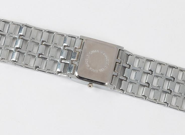 تخفیف ویژه ساعت مچی زنانه Prestige رنگ نقره ای