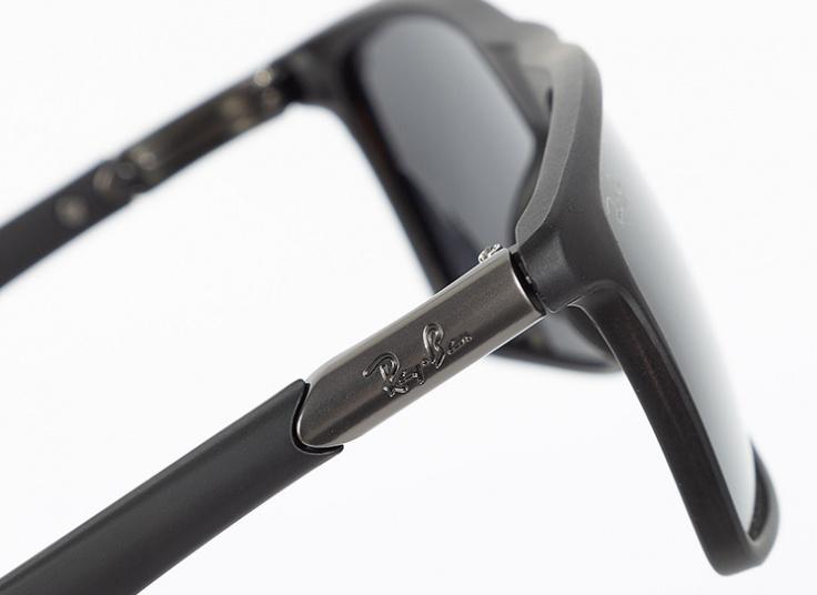 تخفیف ویژه عینک پلاریزه RayBan رنگ مشکی