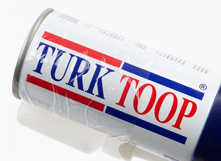 تخفیف ویژه چسب 123 Turk Toop حجم 150 میلی لیتر
